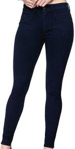 Spanx Indigo Rinse The Slim-X Super Skinny Jeans Size 25 Orig $118