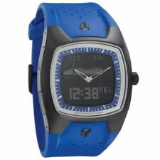 Relojes de pulsera digitales Nixon cronógrafo