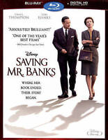 Saving Mr. Banks BLU-RAY John Lee Hancock(DIR) 2013