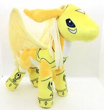 """Digimon Pegasusmon Digital Monsters 12"""" pulgadas marca Felpa De La Alta Calidad Vendedor de EE. UU."""