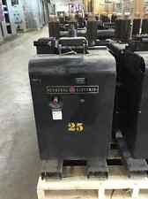 GE AM-2.4/4.16 100/150-2 Magne-Blast 1200A 4.76KV Circuit Breaker