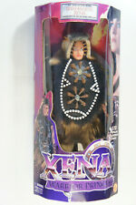 """Xena Warrior Princess Shamaness 12"""" Inch Doll Exclusive Collectible NEW SEALED"""
