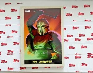 2020 Star Wars The MANDALORIAN Ebay EXCLUSIVE LIMITED EDITION #08