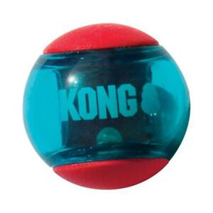 KONG Squeezz Action Dog Toy