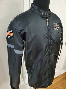 Cannondale Siemens MTS Racing Jacket Size Large