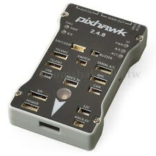 Pixhawk PX4 2.4.8 Flight Controller 32Bit ARM PX4IO PX4FMU Combo for Multicopter