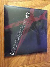 NEW Linkin Park Underground 7 CD Sealed LPU OOP Rare Demos