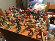 Toy Soldiers Lonestar Crescent Jim
