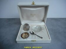 COFFRET PRESSE JUS EN CHRISTOFLE PARIS