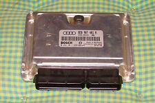 Motorsteuergerät Audi A6 2.5 TDI V6 BDG  8E0907401M 0281011255  08.07.2004