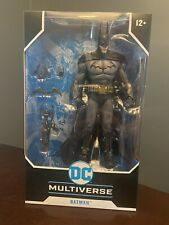MCFARLANE DC MULTIVERSE BATMAN: ARKHAM ASYLUM 7? ACTION FIGURE