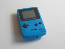 GameBoy Color / GBC * blau türkis *