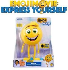 Just Play Emoji Movie Articulated Figures Toy Gift for Kids Play christmas gift