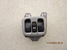 01 - 05 TOYOTA CELICA GT GTS 2D COUPE MASTER POWER WINDOW SWITCH 84802-20350