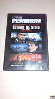 DVD ESTADO DE SITIO (THE SIEGE)