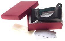 Arte Di Mano M Monochrome Half case with Thumb pad Leica M8/M9 Black Mint- Boxed