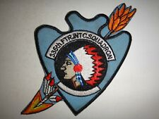 Korea War (1950-53) Us Air Force 335th Fighter Interceptor Squadron Patch