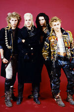 Alex Winter Billy Wirth Kiefer Sutherland The Lost Boys 11x17 Mini Poster