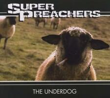 Super Preachers - The Underdog (OVP)