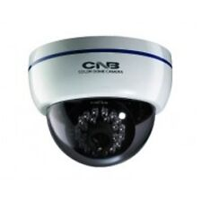 CNB OEM LBM-20S INDOOR COLOR DOME IR Night Vision 600TVL CCTV 28LED Camera