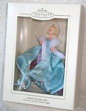 2005 Hallmark Keepsake Ornament Dephine Barbie