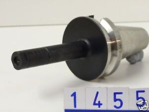 Kennametal Bristol Erickson50 taper combi adaptor(1455)