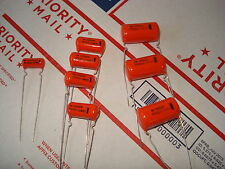 Mallory PVC 600V Orange Drop Capacitor Set NOS T-Wreck Express / Ceriatone Amp!!