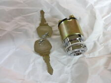 HARLEY  FXR  MODELS  1988 1989 1990 1991 1992 1993   3 POLE IGNITION SWITCH/KEYS