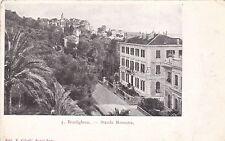 BORDIGHERA - Strada Romana