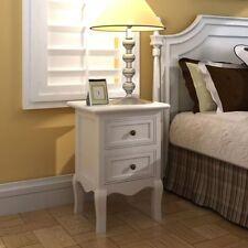 Vintage/Retro 45cm-50cm Height Bedside Tables & Cabinets