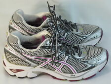 ASICS Gel GT-2160 Running Shoes Women's Size 8 (2A) US Excellent Plus Condition
