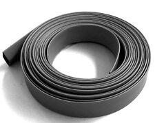 9.5mm Heat Shrink Sleeve BLACK - 9.5mm BLACK Heatshrink x3 metres