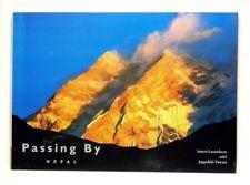 PASSING BY NEPAL Soren Lauridsen Jagadish Tiwari