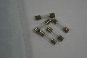 2 pcs Ceramic Pigtail Fuse 12A GMA 250V 5x20mm 5 x 20mm USA Free Shipping