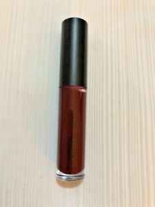 MAC Cremesheen Glass~BE A LITTLE NAUGHTY~Dark Berry Lip Gloss~FREE GLOBAL SHIP!
