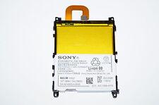 Original Sony Xperia z1 lt39 (c6903) de batería, Battery, Li-ion, 3000 mah, lis1525erp