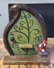 Fairy Doors, Gnome door, for Fairy Gardens