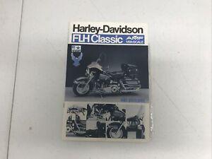 1/6 AMF Harley-Davidson FLH Classic