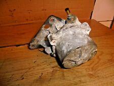 CITROEN DISPATCH PEUGEOT EXPERT 2002 1.9 DIESEL BRAKE VACUUM PUMP