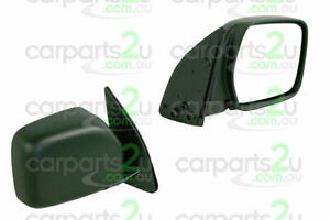 TO SUIT TOYOTA HIACE SBV FRONT DOOR MIRROR 08/95 to 11/03 RIGHT