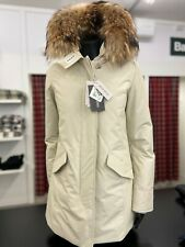 Woolrich Donna Arctic Parka WOSPC2762 COL. WHG