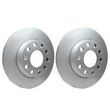 Rear Brake Discs 255mm fits Audi A4 8EC, B7 3.2 FSI 1.8 T 1.8 T quattro