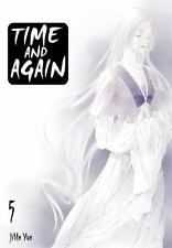 Time and Again Vol. 5 by JiUn Yun (2011, Paperback)