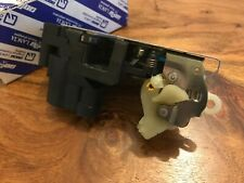 Fiat Brava 98-01 NEW GENUINE RH front door lock & locking motor  46804233 5A1