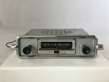 RARE TRUETONE WESTERN AUTO SUPPLY COMPANY SOLID STATE VINTAGE CAR RADIO JAPAN