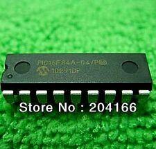 MICROCHI PIC16F84-04/P DIP-18 18-pin Flash/EEPROM 8-Bit