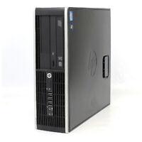 Fast Cheap Computer Wi-Fi PC Quad Core i5-2400 3.1GHz 16GB RAM 256GB SSD 1TB HDD