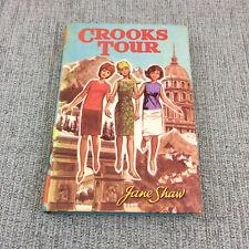 Crooks Tour By Jane Shaw (The Children's Press 1968)
