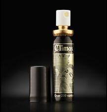 Pene Eiaculazione Precoce Garantito 100% Delay Climax Spray da Uomo Prolungatore