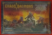 Warhammer 40k-GW, Citadel - 97-14 bollos Hounds of mastines (Mint, Sealed)